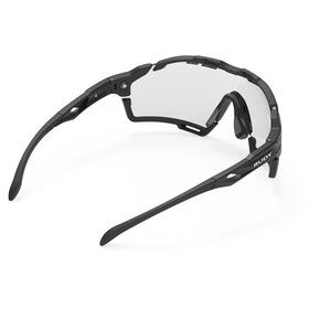 Rudy Project Cutline Bril, zwart